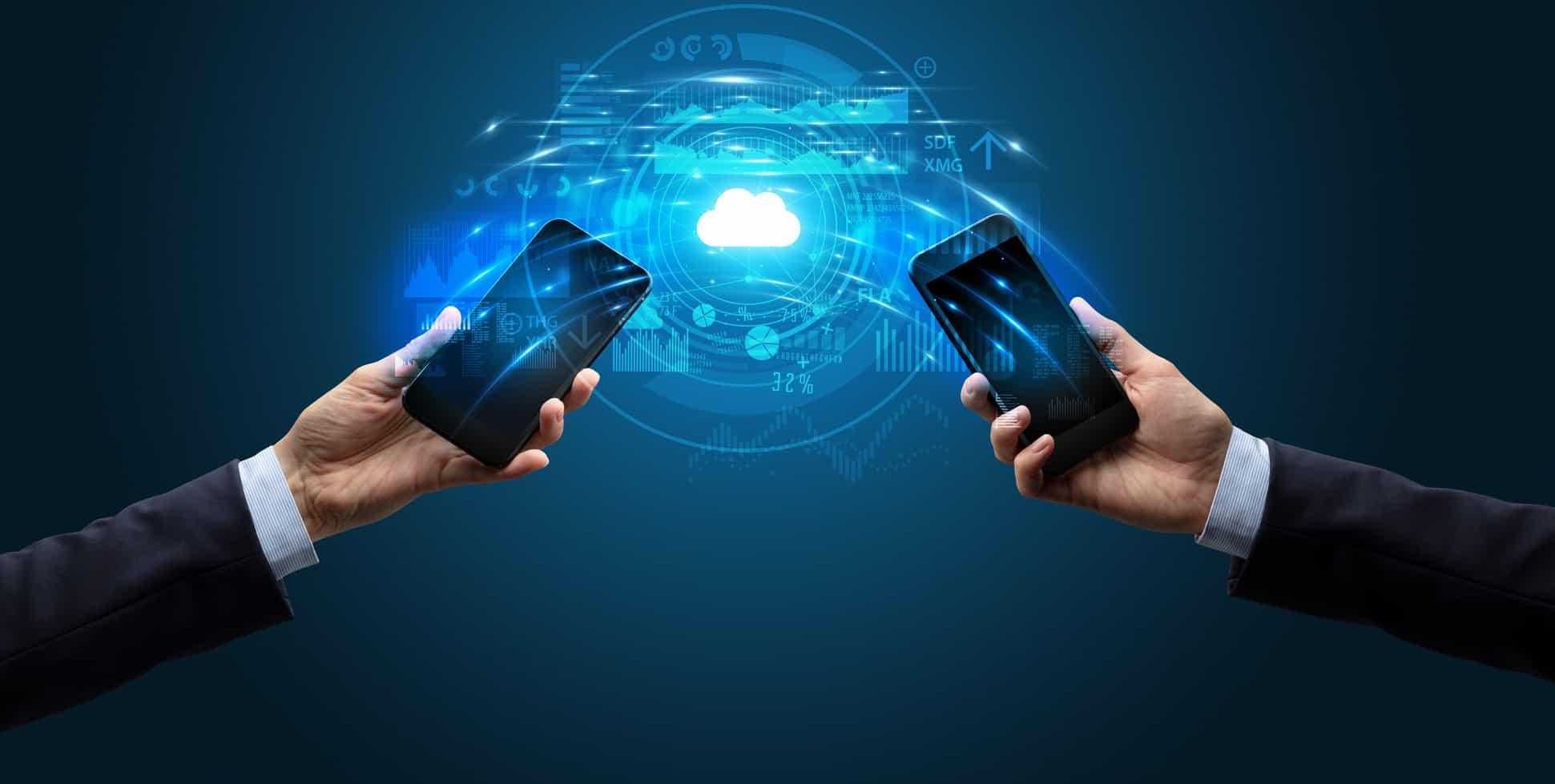 """Como parte de la estrategia de modernización del GCDMX, autoridades presentaron la plataforma digital """"Click: Tu ciudad en línea"""" y la aplicación """"SMARTGOB"""""""