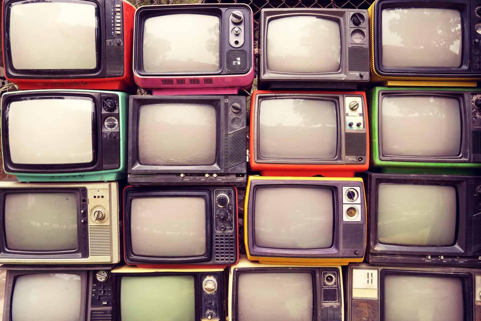 Uno de los grandes inventos de la historia de la humanidad es, indudablemente, la televisión.