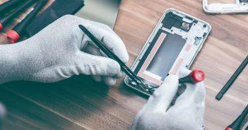 La temporada de compras de fin de año se acerca y también una de la mayor venta para las empresas de teléfonos celulares.
