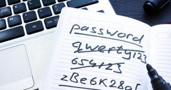A medida que nuestra vida se digitaliza la cantidad de palabras clave que usamos crece vertiginosamente