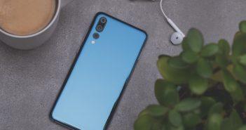 La firma MobData realizó un estudio en China donde la marca local Huawei se posiciona en un público de mayores ingresos que iPhone.