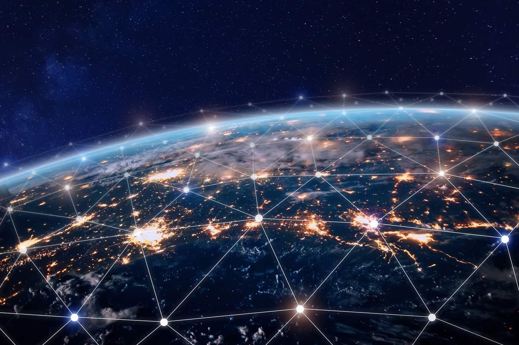 El sector móvil domina el crecimiento y representa las dos terceras partes de los ingresos.