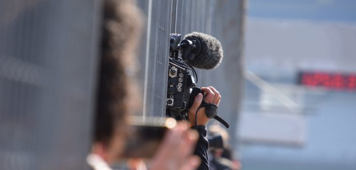 La transmisión de ambos eventos era obligatoria para todas las estaciones de radiodifusión.