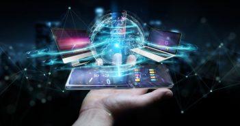 La capital poblana, cuenta con tres mil 936 lo cual lo colocó dentro de los gobiernos municipales el uso de las Tecnologías de la Información y de Comunicación (TIC's)