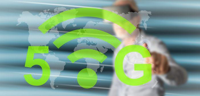 5G, el tema hot para el sector telecomunicaciones en 2019
