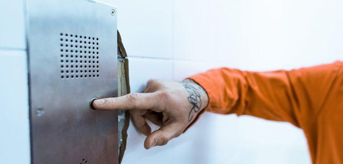 La delincuencia organizada realiza en un año alrededor de 3.7 millones de llamadas desde los distintos centros penitenciarios que hay en el país.