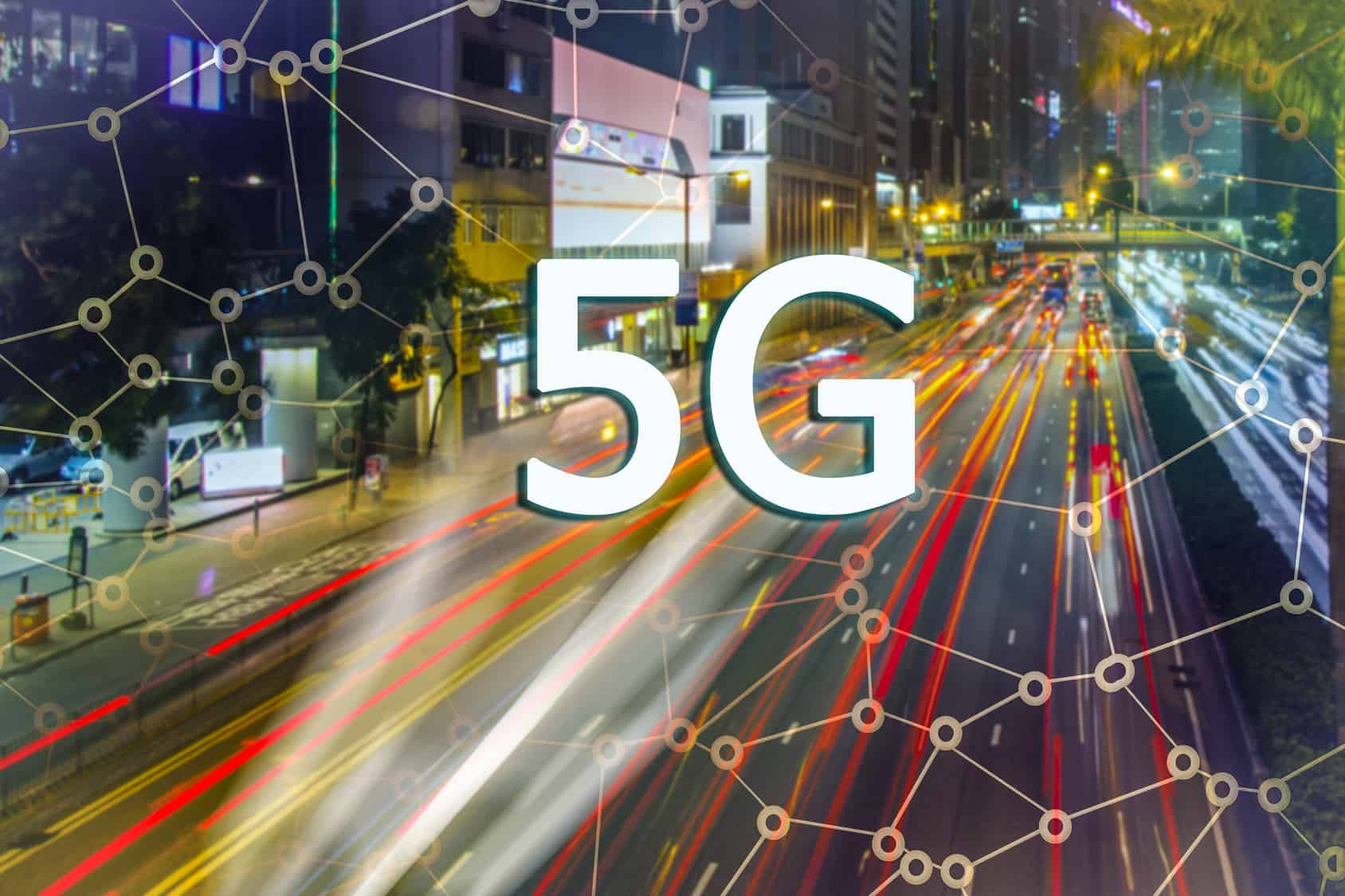 El problema es que la 5G no será una tecnología cualquiera, sino una verdadera revolución en la forma en que interactuamos con el mundo
