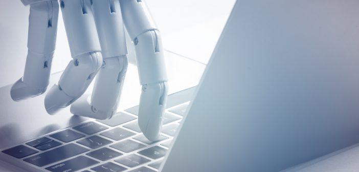 ¿De qué se nutre la inteligencia artificial? De tus datos.