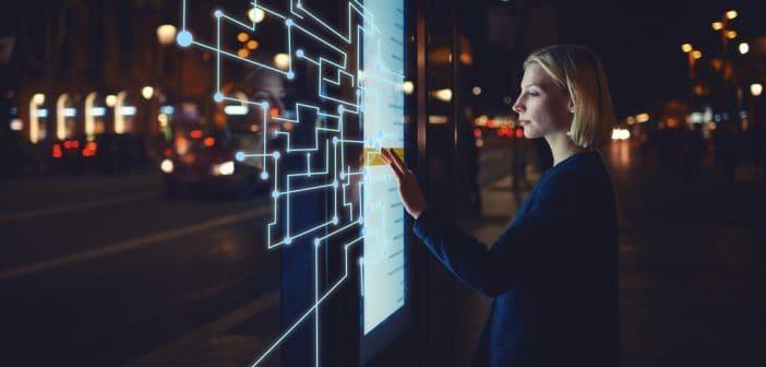 El motor femenino en las tecnologías de la información