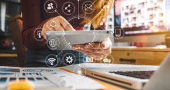 El uso de servicios digitales, como los datos, supondrán 60% de los ingresos de la industria.
