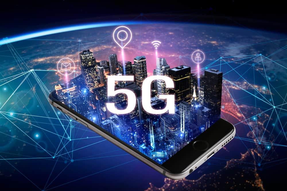 El 5G se ha colocado como una tendencia que cambiará la forma en la que navegamos la red.