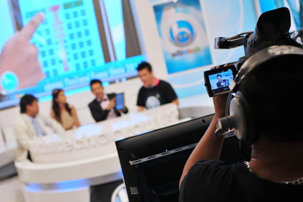 La televisión y la radio públicas, por lo general han tenido poca audiencia dado que mayormente han servido para hacer transmisiones oficialistas.