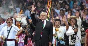 Fue en la conferencia del miércoles que el Presidente López Obrador discrepó de nueva cuenta con uno de sus colaboradores.