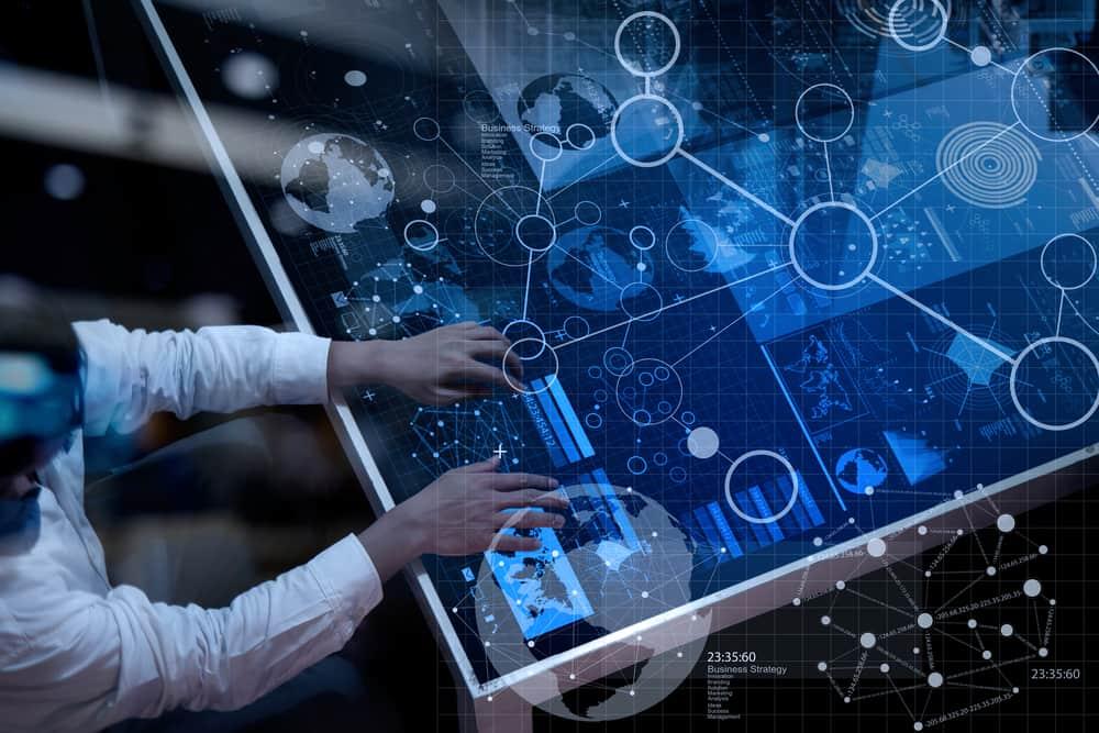 Las empresas mexicanas han tenido experiencias positivas de adopción de tecnología pero no han invertido en investigación y desarrollo.
