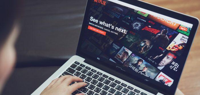 El titular de la Secretaría de Hacienda y Crédito Público, Carlos Urzúa, informó en videoconferencia desde Osaka, Japón, en el marco de la Cumbre del G20, sobre la discusión de poner impuestos a las plataformas de streaming como Netflix.