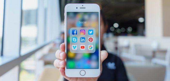 Caminito de la escuela… y de las redes sociales
