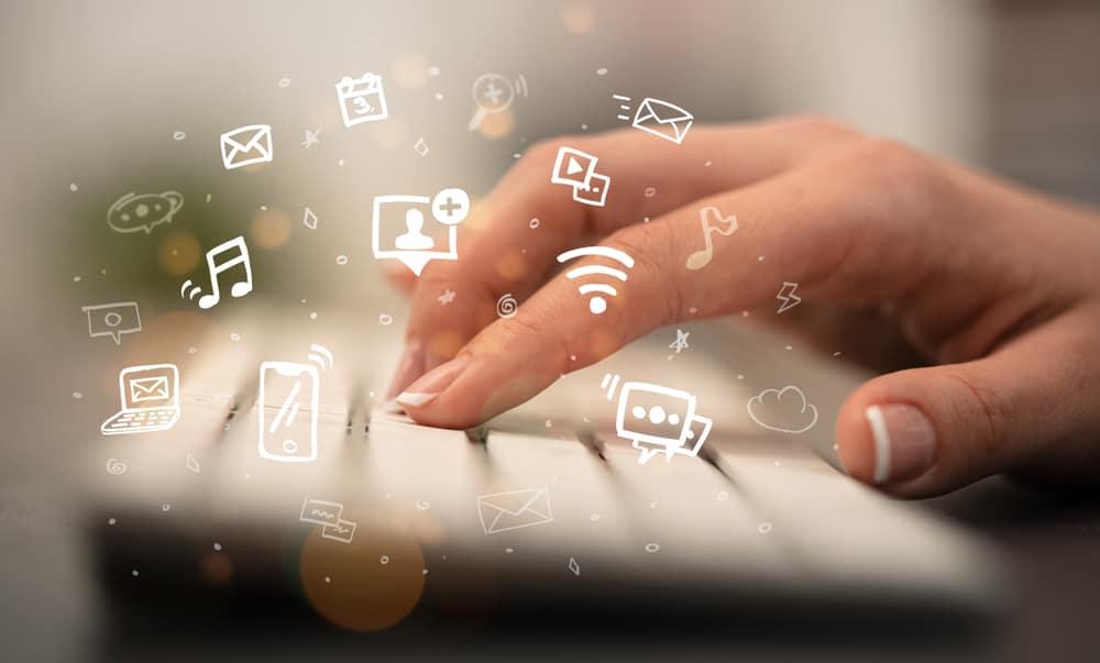 el segmento de las telecomunicaciones móviles reporta una dinámica positiva en la evolución de sus principales indicadores.