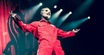 Corey Taylor, cantante de Slipknot y Stone Sour, arremetió contra Spotify por los pagos insignificantes que el servicio enstreamingpaga a los titulares de derechos de música.