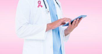 Contra el cáncer de mama, voluntad y tecnología