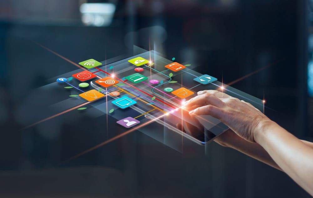 Impuestos a plataformas digitales - IDET