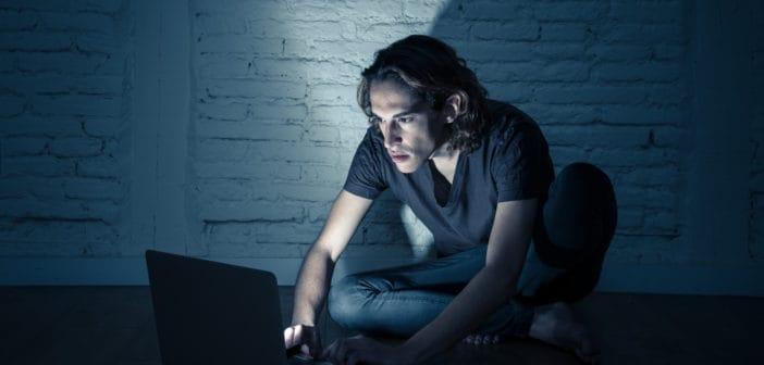 Stalkerware: violencia mirona