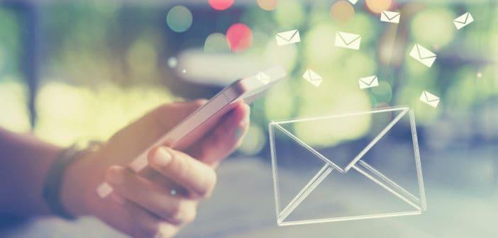 SMS, un viejo conocido en ayuda de las autoridades sanitarias