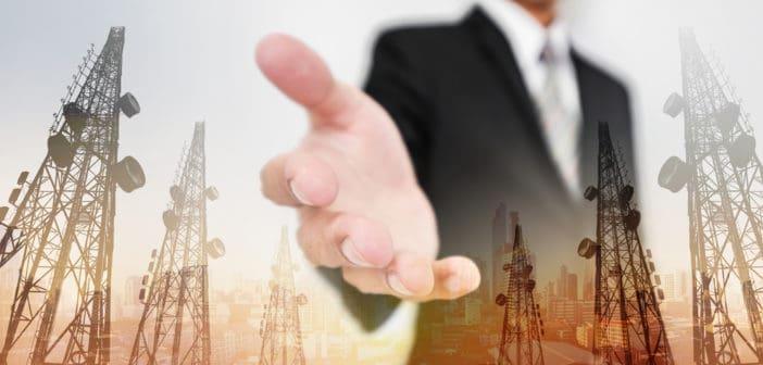 Trabajadores de telecomunicaciones y radiodifusión: aliados contra el COVID-19