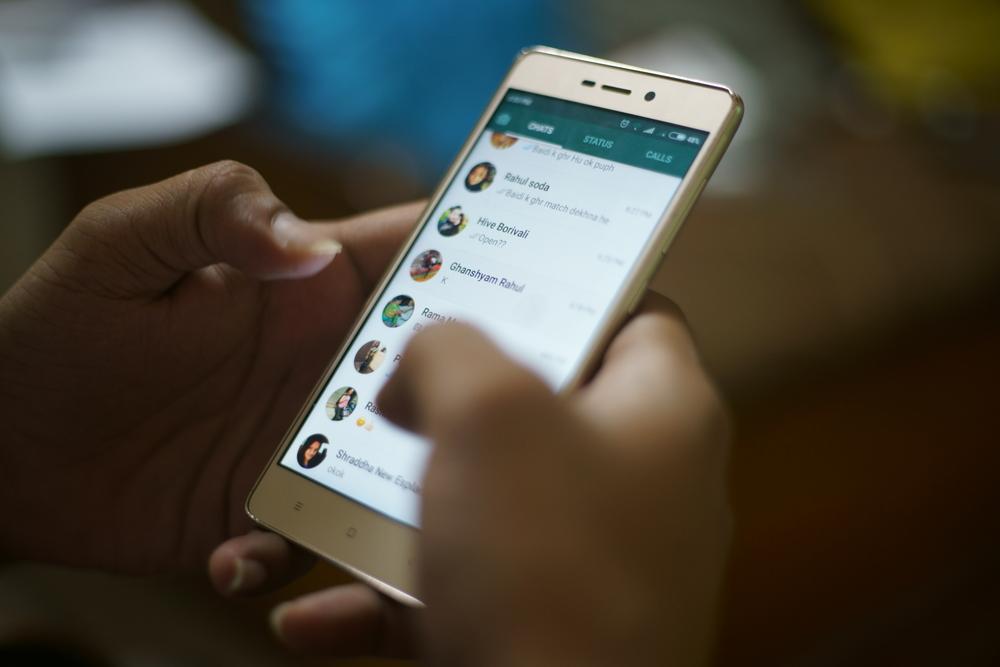 Actualización de WhatsApp te podría dejar sin mensajes