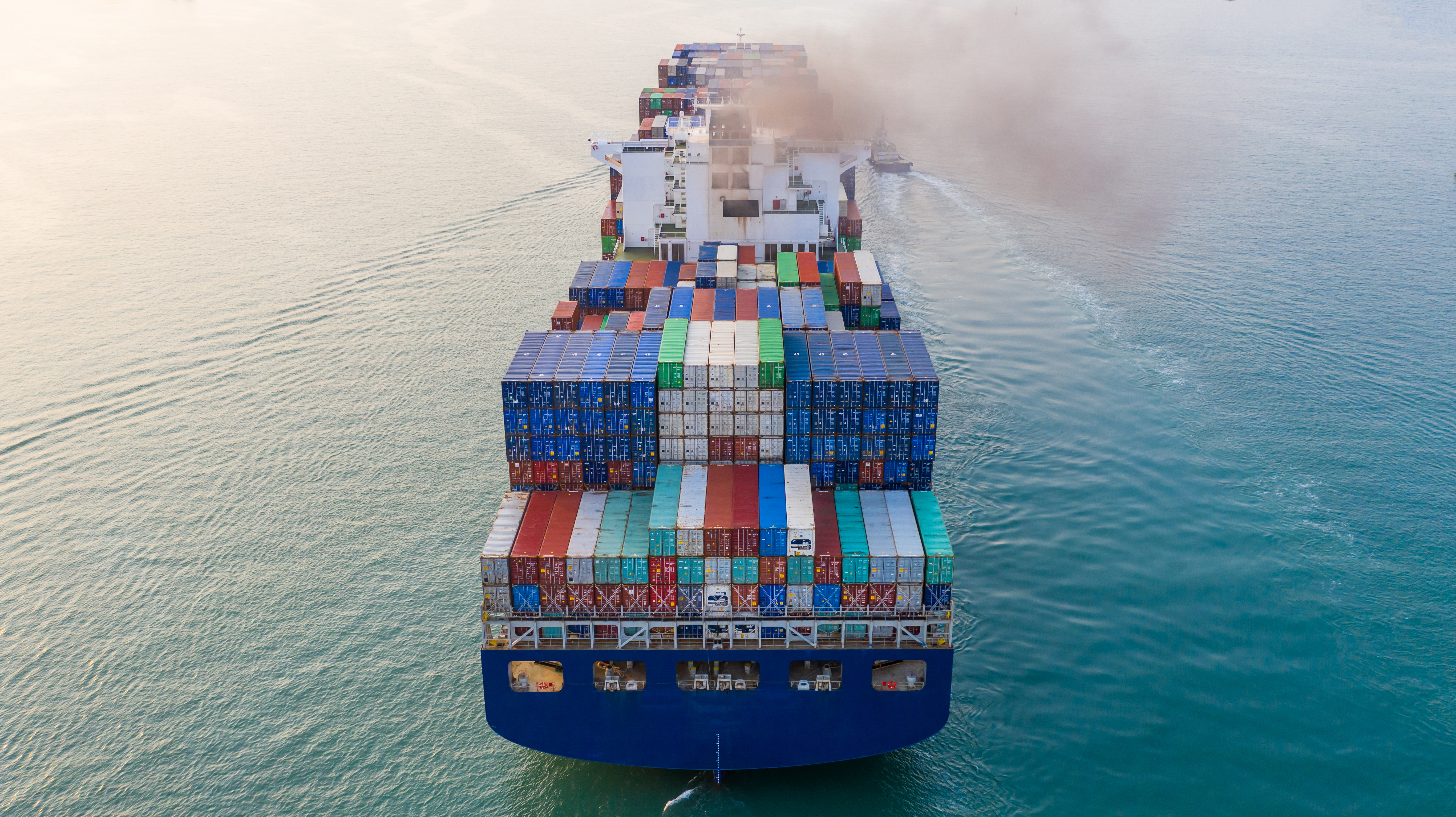 comercio mundial supera niveles