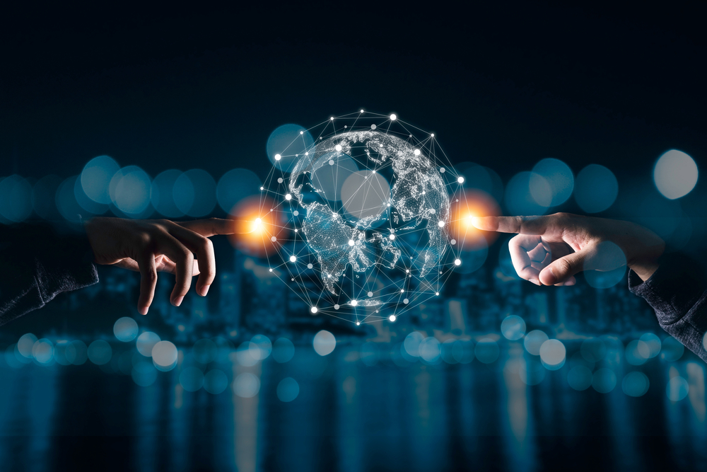 Internautas y hábitos de conectividad 2020