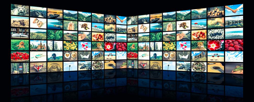 El mercado de contenidos audiovisuales se encuentra en una fase de explosión de su oferta y de metamorfosis de sus jugadores