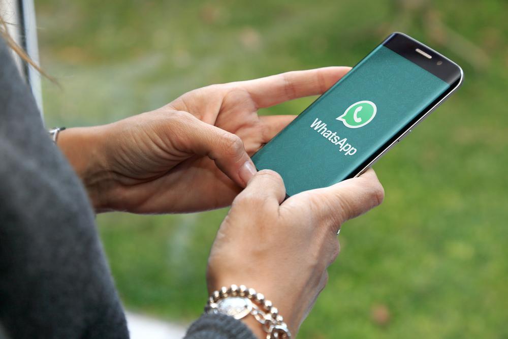 WhatsAppha cambiado en las últimas horas su discurso