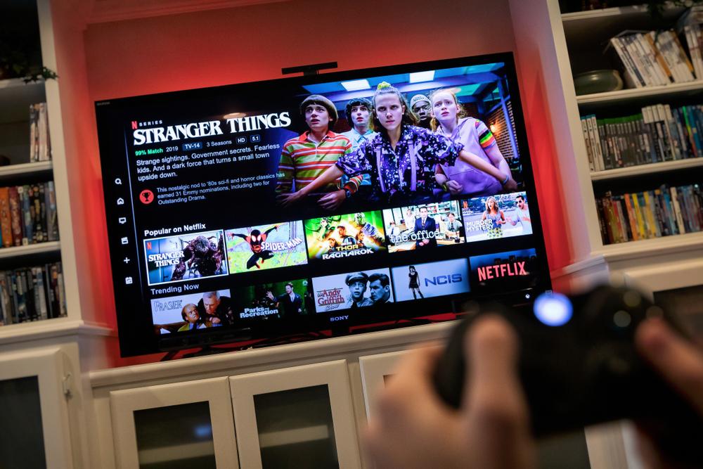 Netflix anuncia que ofrecerá videojuegos en su plataforma