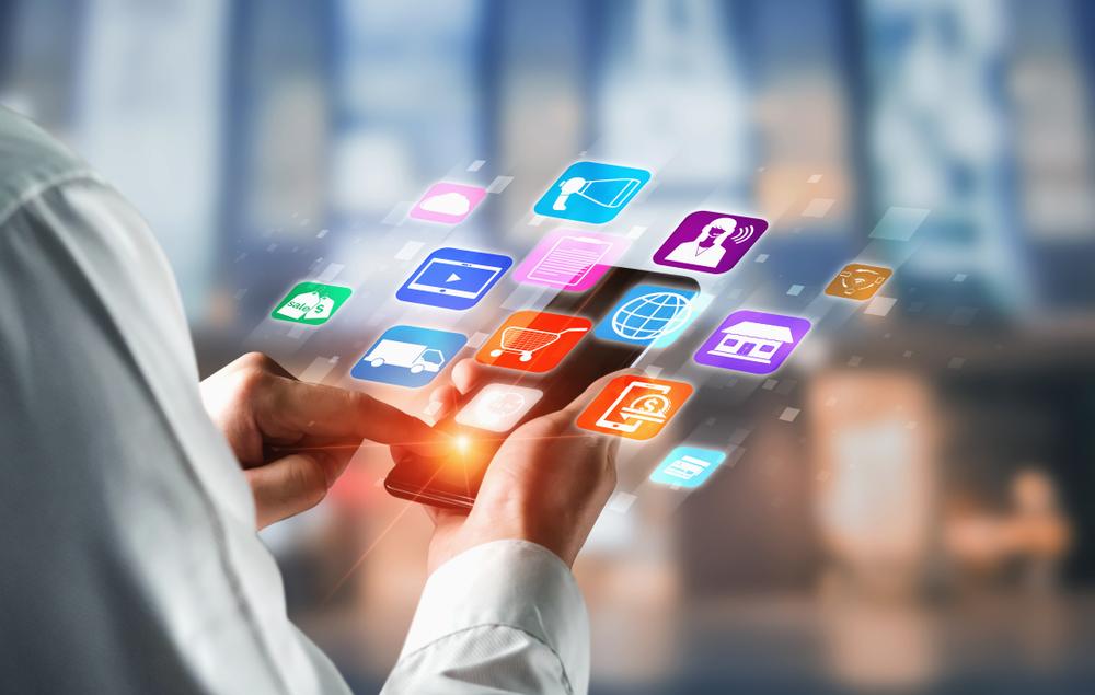 Plataformas digitales dejan de impuestos 8.7 mil mdp en primer semestre de 2021: Hacienda