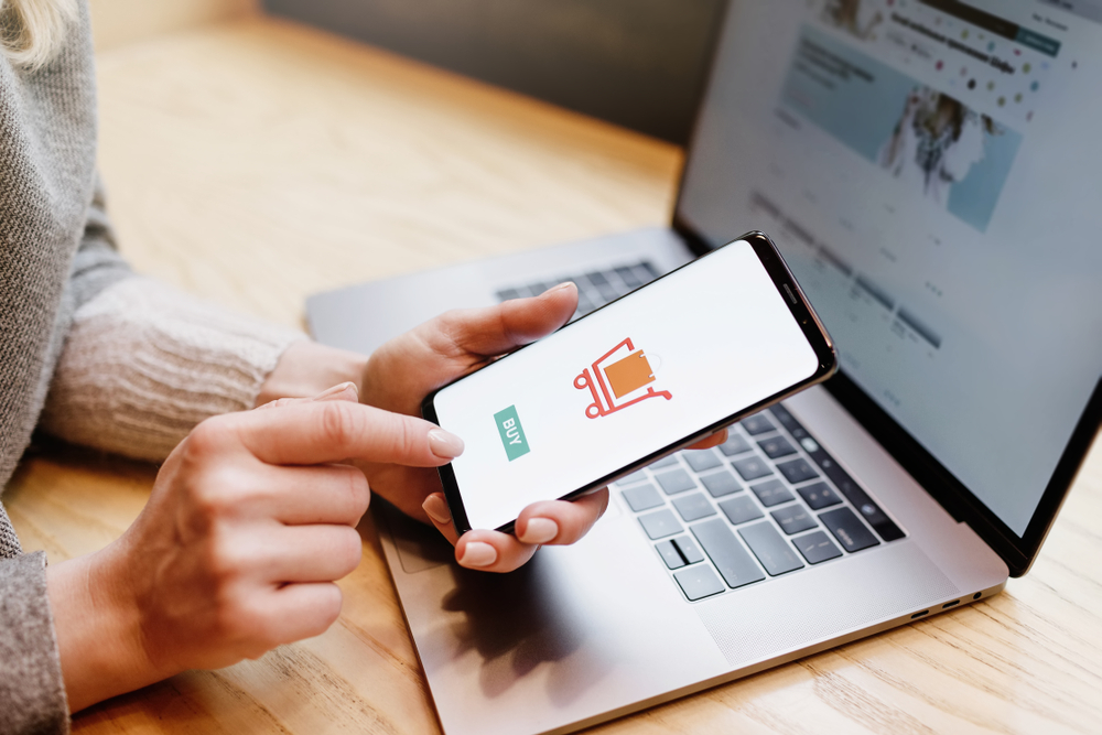 Una nueva forma de interacción entre las marcas minoristas con sus consumidores actuales.