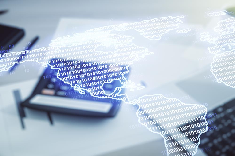 Contamos ya con una Estrategia Digital Nacional (EDN) 2021-2024, que busca ser un documento de instrumentación de líneas de acción.