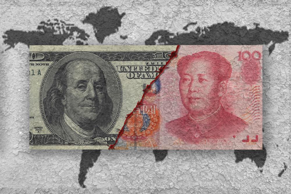 Tristemente la guerra geopolítica tecnológica entre Estados Unidos y China nos está desconectando cada vez más.