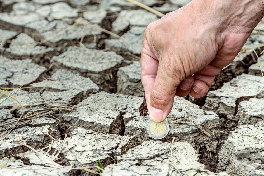 """Dos décadas de """"sequía"""""""