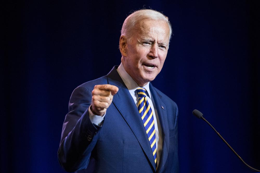 Ni se concretó la cumbre con el presidente Joe Biden el 23 de septiembre.