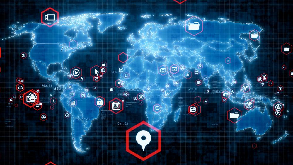 Presidencia publica Estrategia Digital Nacional
