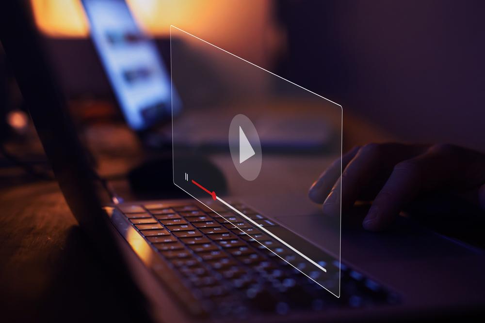 Streaming impulsa a la industria de entretenimiento y medios en México