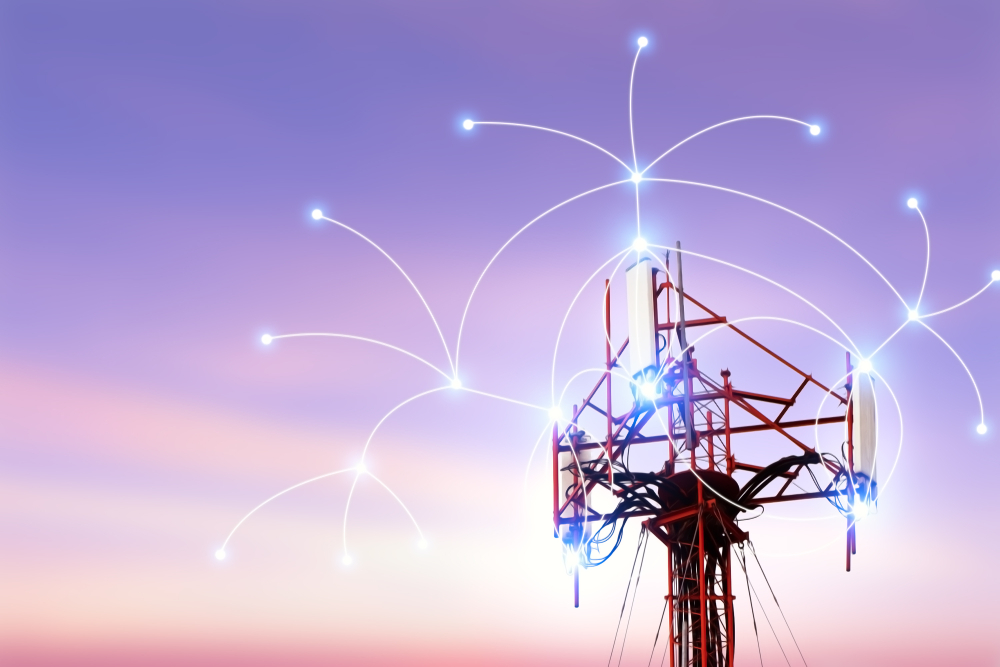 En otras palabras, a pesar de que en el 2020recibió el 59.5% de los ingresos del sector telecomunicaciones tan sólo invirtió una cuarta parte del total de las inverisones.
