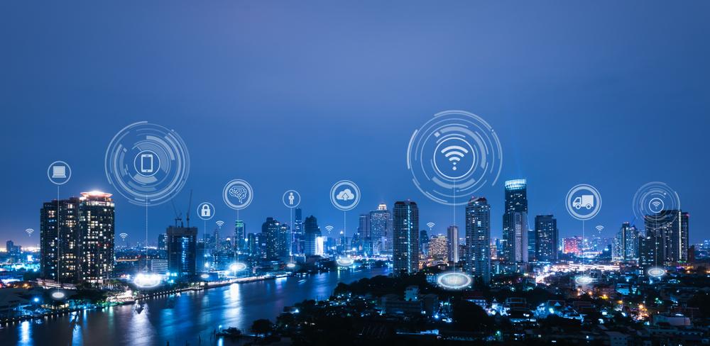 En el corto y mediano plazo podremos disfrutar de soluciones inteligentes en ciudades y espacios sociales