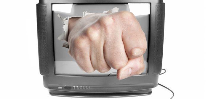 ¿La TV derrotó al PRI?